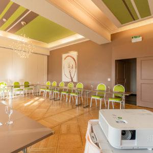 Salon des Lustres / Location de salles, Neuchâtel