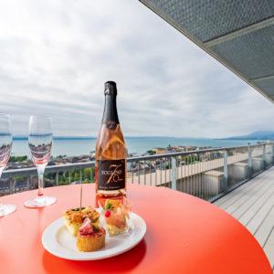 Espace Le Panorama, Hôtel Alpes et Lac / Location de salles, Neuchâtel