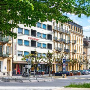 Salon des Arts / Location de salles, Neuchâtel