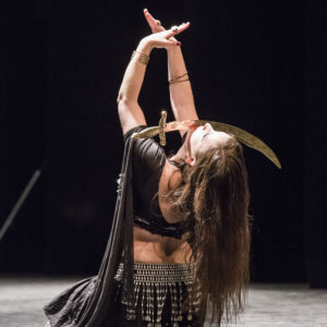 Tempsdanse Orientale / Studio de danse, Le Landeron